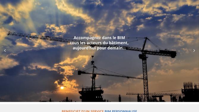 EES Devient Référent Sur Le BIM Avec La Création De BIMSKY.
