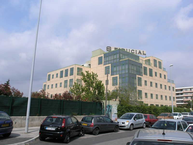 Fiducial-Lyon