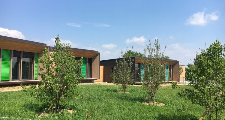 Ecole Maternelle De Grézieu La Varenne