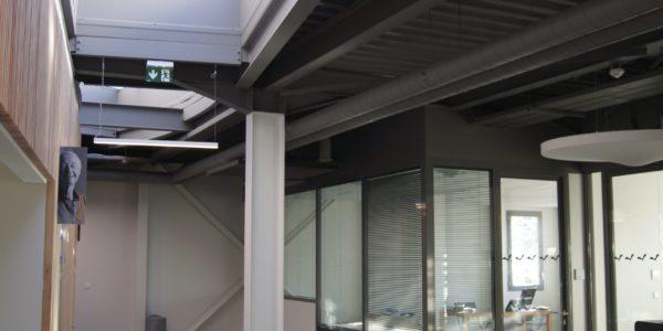 Rénovation Thermique Des Bâtiments à Usage Tertiaire : Le Décret Entre En Vigueur Au 1er Octobre 2019